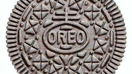 recipe with oreo cookies