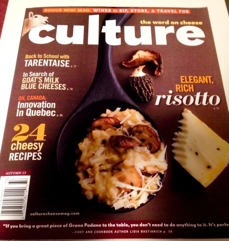 Culture Mag 1