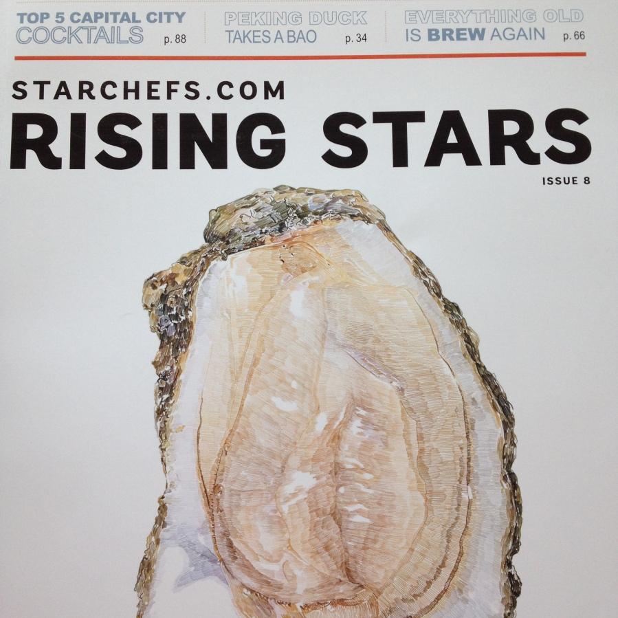 StarChefs DC Area Rising Stars Gala2014