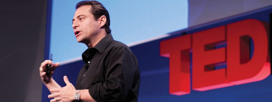 Ted Talk: Peter Diamandis- Abundance is Our Future