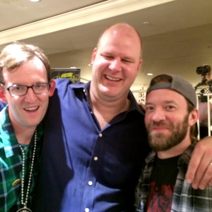 With Scott Drewno & Kyle Bailey