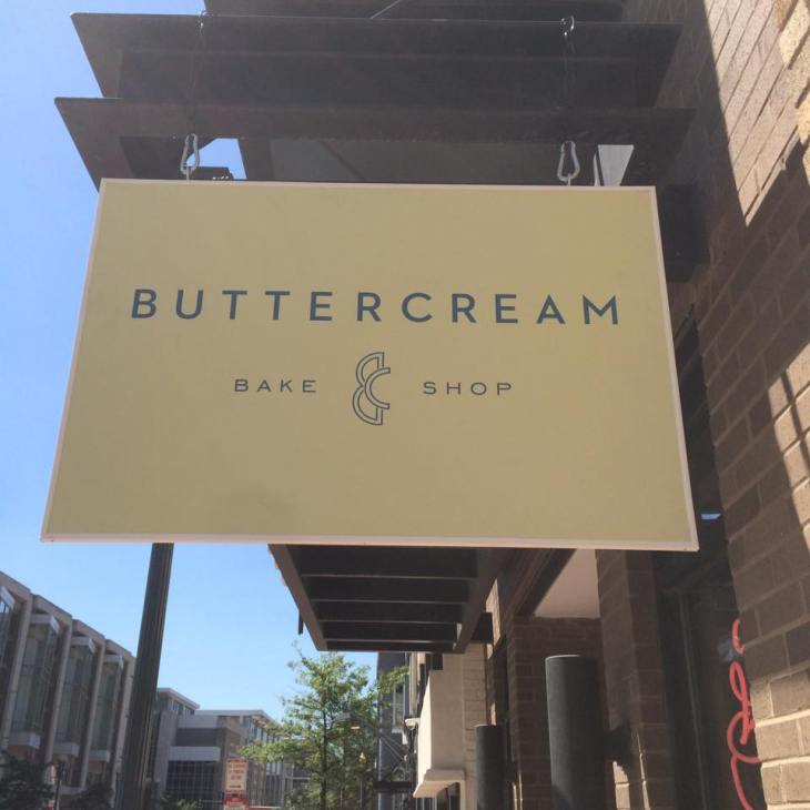Buttercream Bakeshop in Washington DC