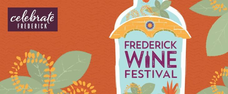 Frederick Maryland Wine Festival