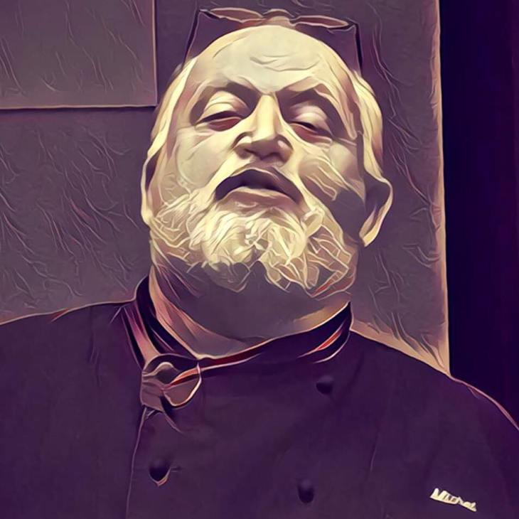 chef michel richard passed away